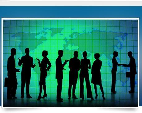 Unternehmen kennenlernen englisch